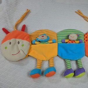 Other - Baby toy for crib